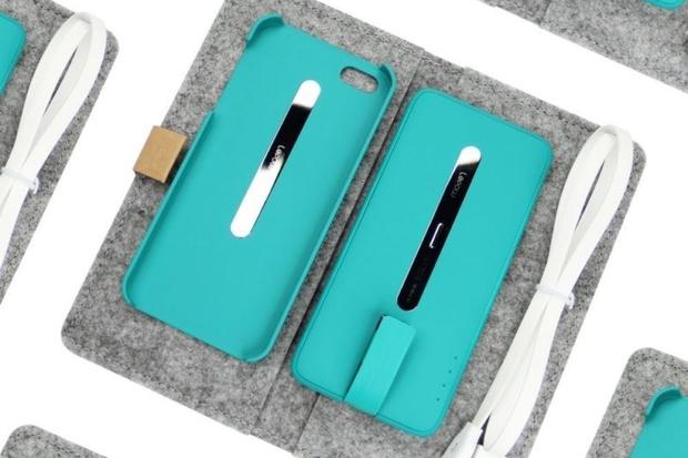 7 ốp lưng tích hợp pin dự phòng tốt nhất dành cho iPhone - Ảnh 4.