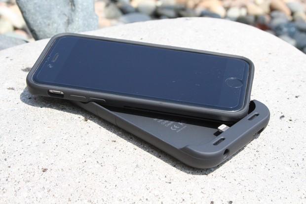 7 ốp lưng tích hợp pin dự phòng tốt nhất dành cho iPhone - Ảnh 5.