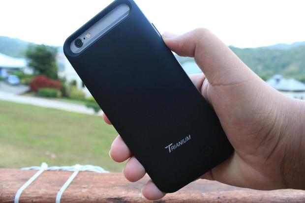 7 ốp lưng tích hợp pin dự phòng tốt nhất dành cho iPhone - Ảnh 6.