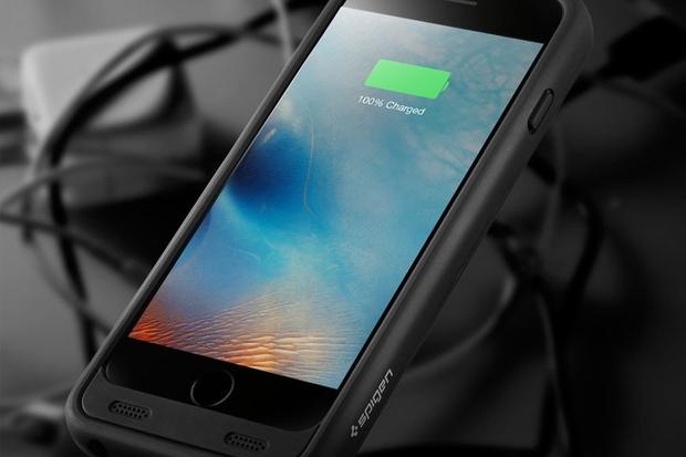 7 ốp lưng tích hợp pin dự phòng tốt nhất dành cho iPhone - Ảnh 7.