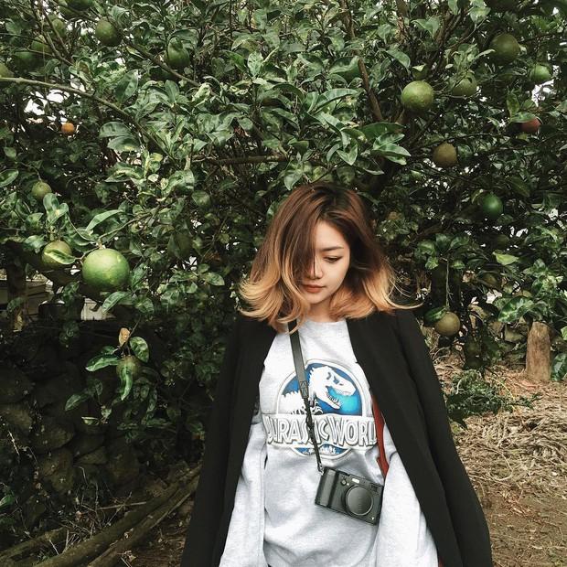 Vừa xinh vừa trendy, đây là 6 kiểu tóc được hot girl Việt cưng nhất năm 2016 - Ảnh 18.