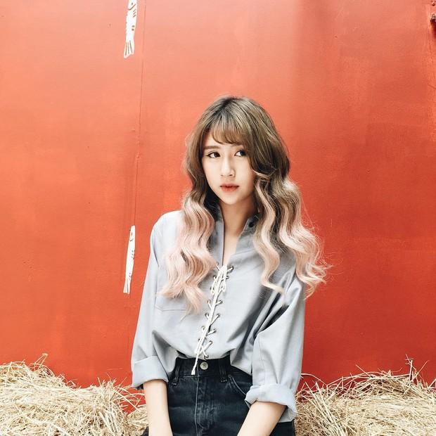 Vừa xinh vừa trendy, đây là 6 kiểu tóc được hot girl Việt cưng nhất năm 2016 - Ảnh 20.