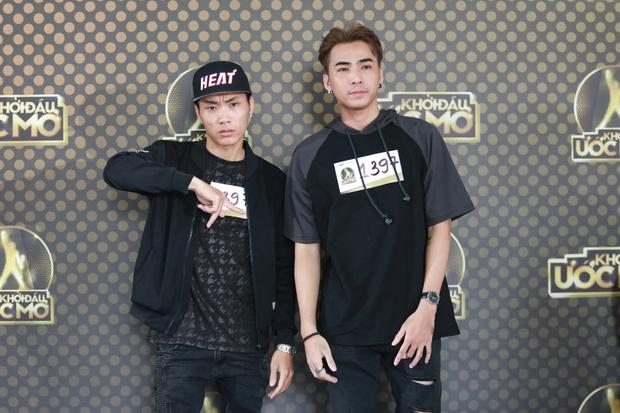 Chúng Huyền Thanh hộ tống bạn trai hot boy đi casting show âm nhạc - Ảnh 17.