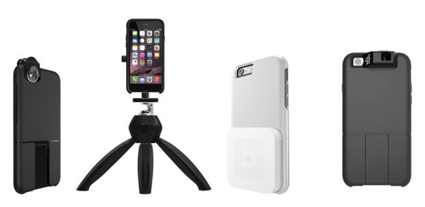 Chiếc ốp lưng xếp hình thêm một đống tính năng cho iPhone - Ảnh 8.
