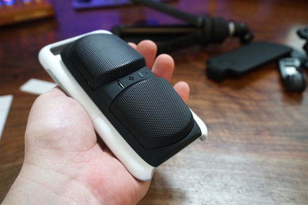 Chiếc ốp lưng xếp hình thêm một đống tính năng cho iPhone - Ảnh 6.