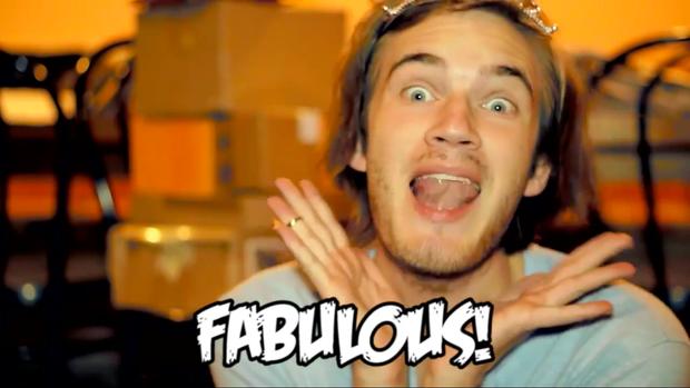"""Những điều ít người biết về """"ông vua YouTube"""" vừa """"troll"""" cả thế giới - Ảnh 6."""
