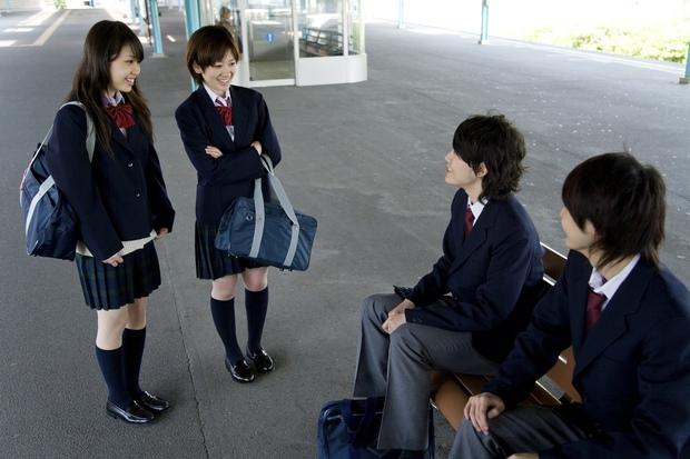 Giải mã sức hút vạn người mê từ phong cách thời trang của nam sinh Nhật - Ảnh 5.
