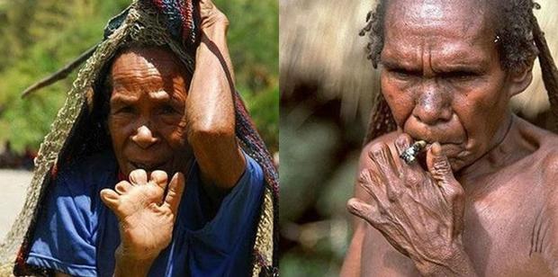 Hủ tục rùng rợn để tưởng nhớ người đã khuất của 1 bộ tộc ở Indonesia - Ảnh 4.