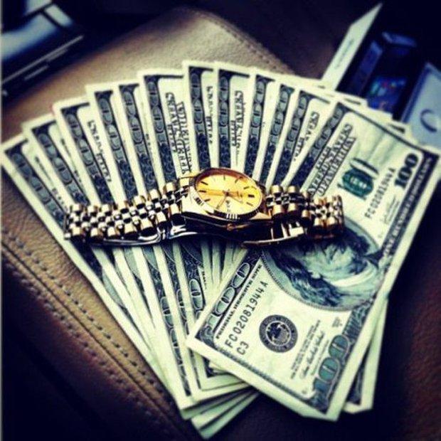 10 con nhà giàu nổi tiếng nhất Instagram vì độ chịu chơi và tài sản khổng lồ  - Ảnh 17.