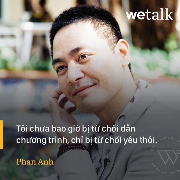 Tất cả các khán giả của WeTalk ngày hôm nay đã được truyền cảm hứng bởi loạt câu nói này! - Ảnh 15.
