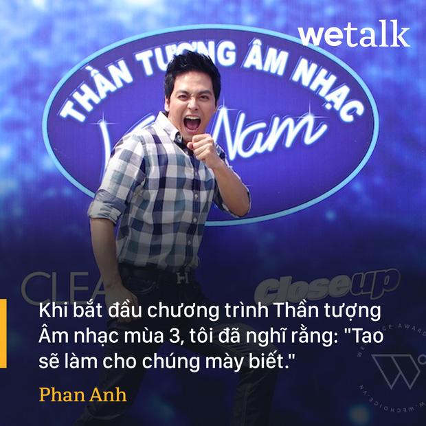 Tất cả các khán giả của WeTalk ngày hôm nay đã được truyền cảm hứng bởi loạt câu nói này! - Ảnh 16.
