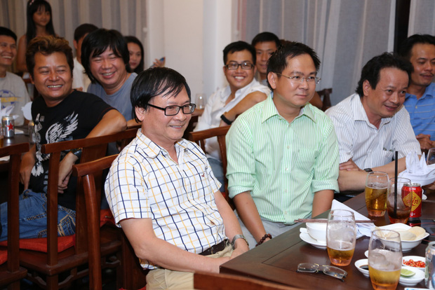 Victor Vũ sắp đưa Mắt Biếc của Nguyễn Nhật Ánh lên màn ảnh rộng - Ảnh 1.