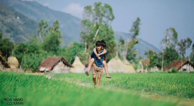 Nức lòng với cảnh đẹp trong phim điện ảnh Việt - Ảnh 3.
