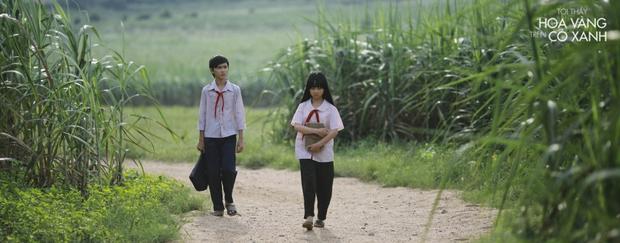 Nức lòng với cảnh đẹp trong phim điện ảnh Việt - Ảnh 2.