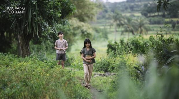 Nức lòng với cảnh đẹp trong phim điện ảnh Việt - Ảnh 1.