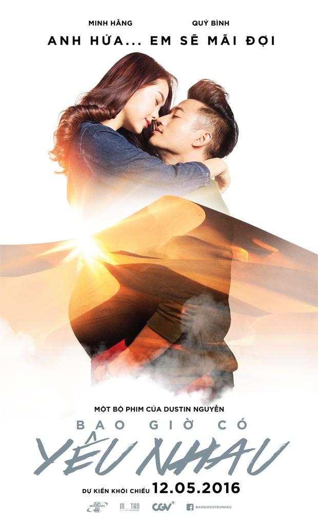 Loạt phim điện ảnh Việt đáng mong chờ trong năm 2016 - Ảnh 14.