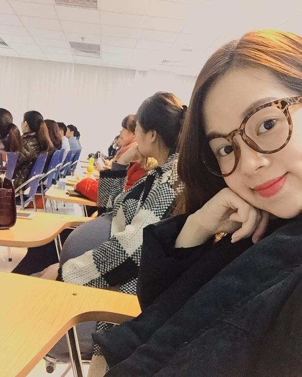 Hot girl Hà Thành đời đầu: Người viên mãn, người lại lận đận tình duyên - Ảnh 60.