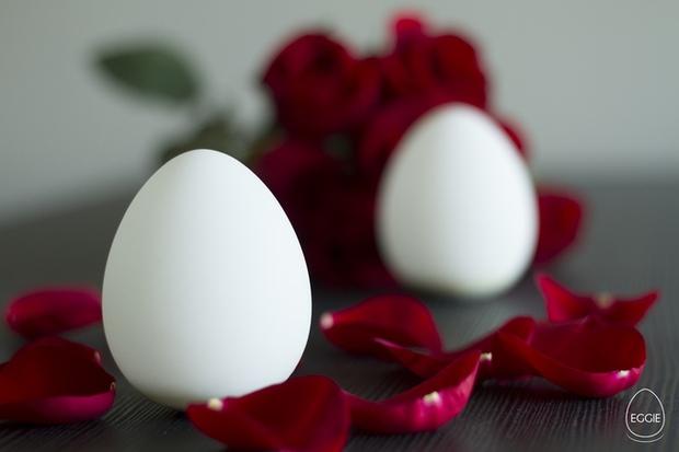 Tô điểm nhà xinh với những trái đèn trứng phát sáng lung linh - Ảnh 10.