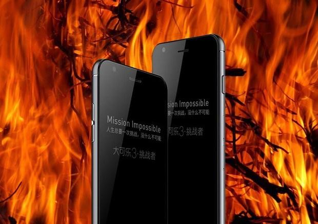 Một kẻ thích đạo nhái iPhone đã chết, Xiaomi có phải kẻ thứ 2? - Ảnh 1.