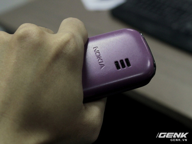 9 ưu điểm trên Nokia 1280 vượt trội hơn cả siêu phẩm Galaxy S7 vừa ra mắt - Ảnh 1.
