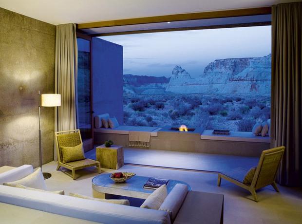 15 căn phòng khách với thiết kế khiến vạn người mê - Ảnh 1.
