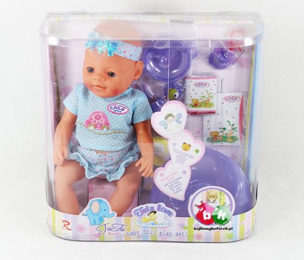 Phát hiện một loạt đồ chơi trẻ em Trung Quốc chứa chất độc hại - Ảnh 1.