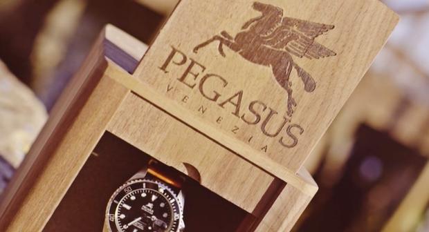 Bộ sưu tập đồng hồ Ý sành điệu với mức giá bình dân đến bất ngờ - Ảnh 3.