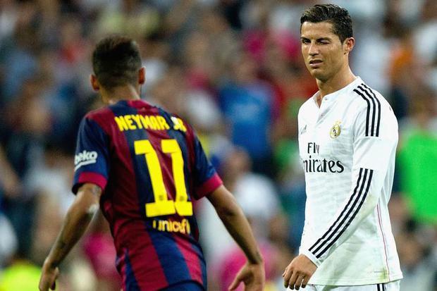 MC xinh đẹp của gala Ballon dOr kể chuyện Ronaldo tận tâm giúp đỡ Neymar - Ảnh 3.