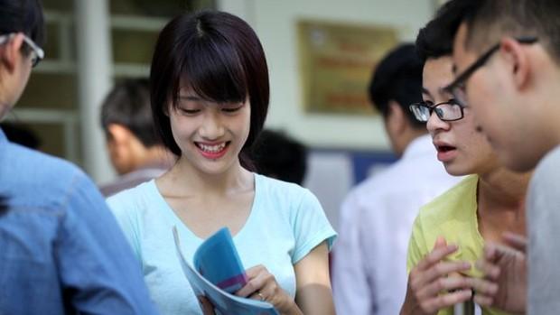 Bộ Giáo dục đồng ý 8 đại học lớn tuyển sinh riêng - Ảnh 1.