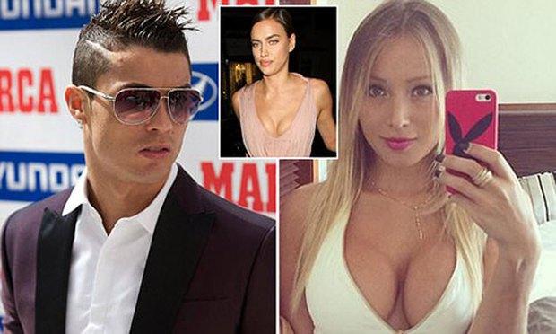 Ronaldo - Neymar: Kinh điển của những tay chơi - Ảnh 1.