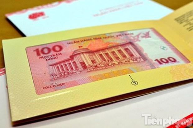 Ngân hàng Nhà nước kéo dài thời gian bán tiền lưu niệm - Ảnh 1.