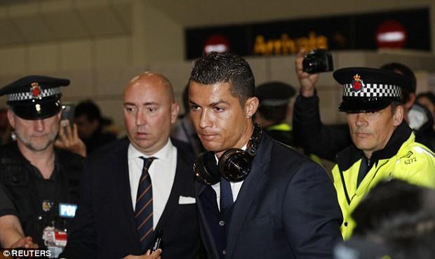 Gareth Bale lần đầu bất mí về chuyện hục hặc với Ronaldo - Ảnh 5.