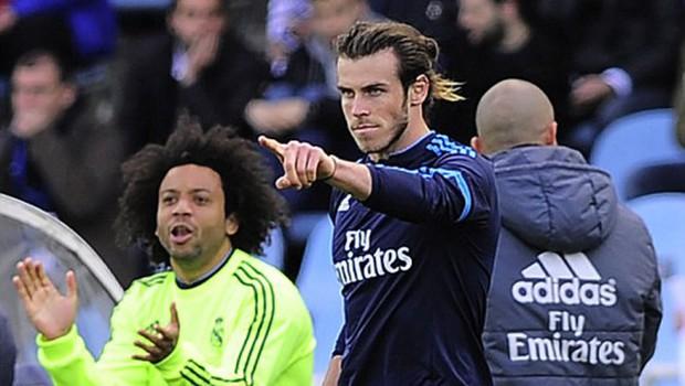 Gareth Bale tỏa sáng, Real thắng trận thứ 10 liên tiếp - Ảnh 1.