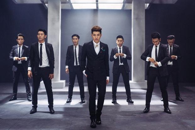 Đạt view khủng, Noo Phước Thịnh tung MV Cause I Love You bản Dance - Ảnh 2.