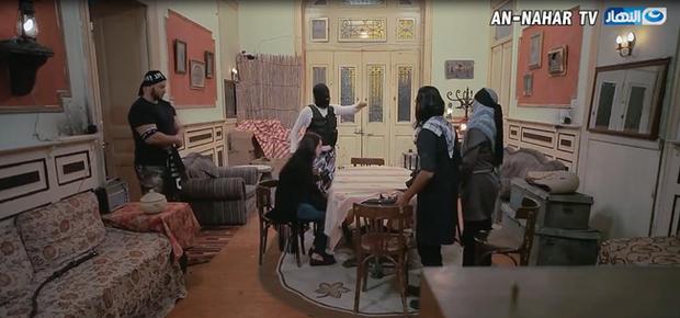 Trò đùa độc ác của show truyền hình Ai Cập khiến cả thế giới phẫn nộ - Ảnh 2.