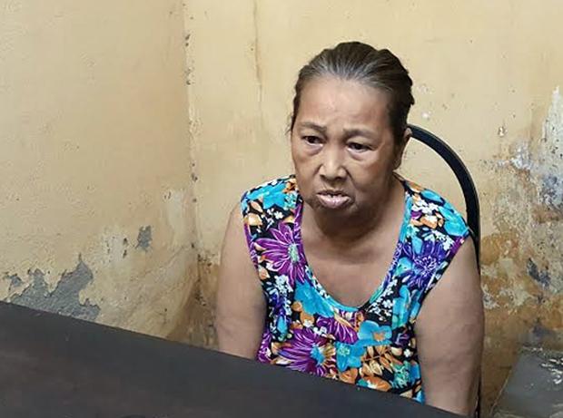 TP.HCM: Em gái bắt cóc cháu ngoại của chị, đòi 40 triệu đồng tiền chuộc - Ảnh 1.