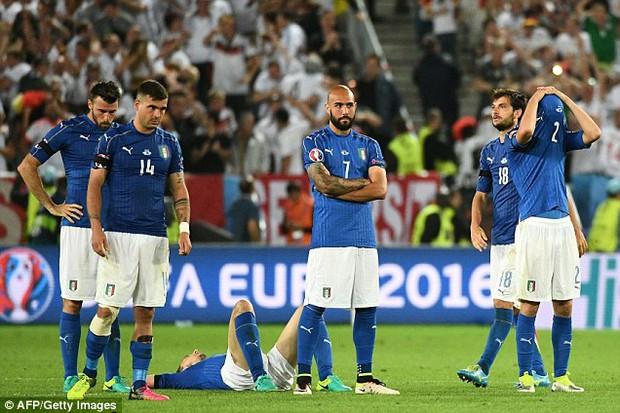 10 thảm họa penalty còn tệ hơn cả cú sút của Simone Zaza - Ảnh 3.