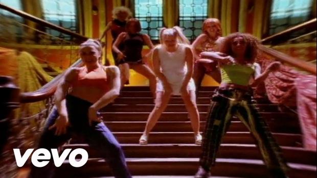 Bạn còn nhớ bản tuyên ngôn nữ quyền của Spice Girls mà cả thế giới thuộc lòng từ 20 năm trước? - Ảnh 3.