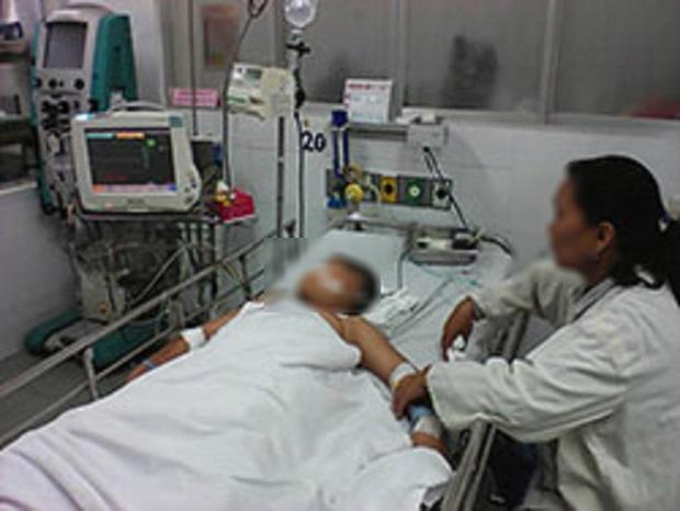 Bình Phước: Xuất hiện ổ dịch bệnh bạch hầu, đã có 3 người tử vong - Ảnh 1.