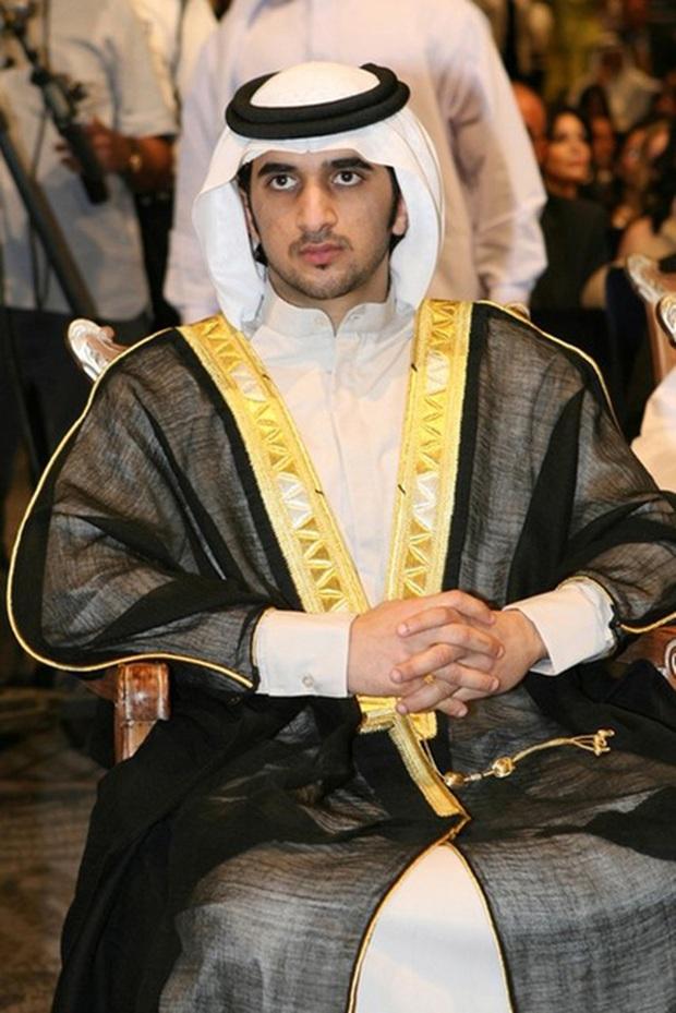 Hé lộ bi kịch khiến hoàng tử tỷ phú Dubai vạn người mê đoản mệnh ở tuổi 33 - Ảnh 1.