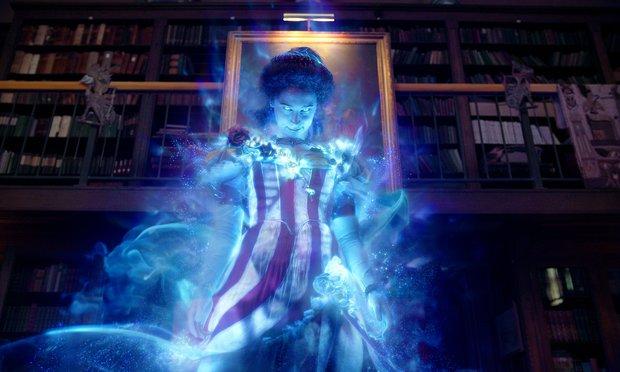 Ghostbusters - Phim toàn ma, cười thả ga! - Ảnh 2.