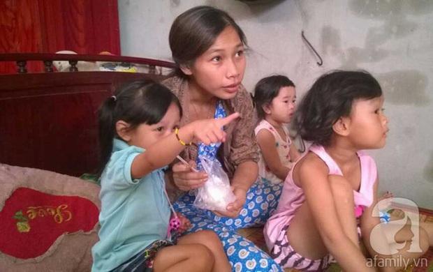 Tình tiết bất ngờ trong vụ trao nhầm con ở Bình Phước: Một gia đình nhận nuôi cả 2 bé - Ảnh 11.