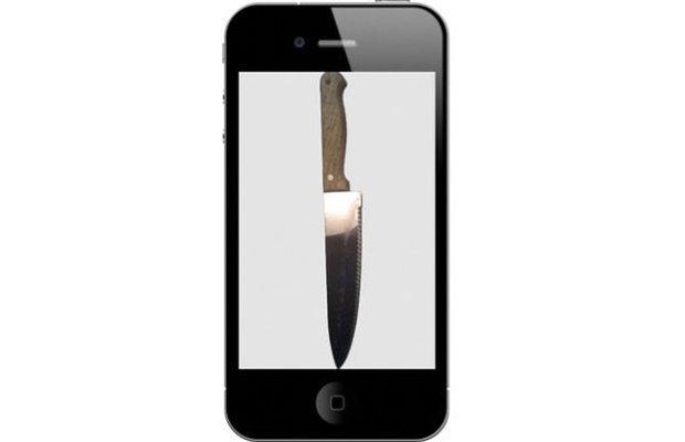 7 ứng dụng kì quặc và đáng sợ bị Apple cấm cửa - Ảnh 4.