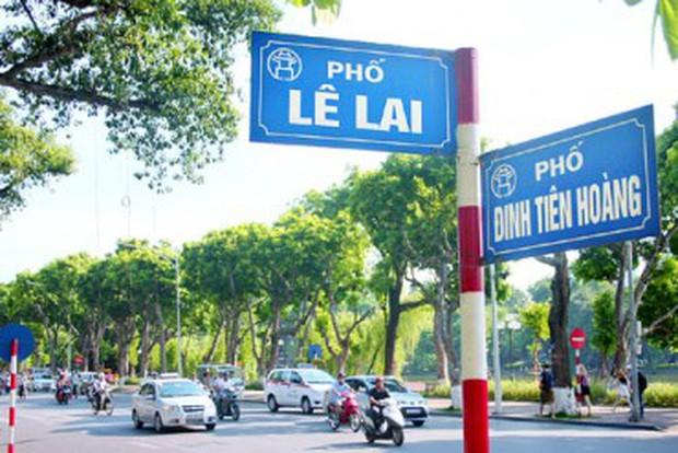 Hà Nội phát Wi-Fi miễn phí quanh hồ Hoàn Kiếm - Ảnh 1.