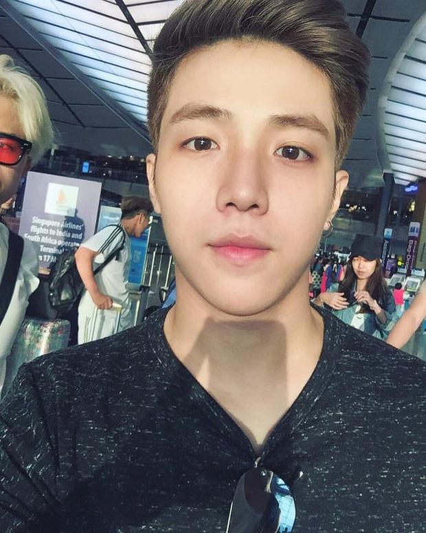 4 hotboy gốc Việt 100% nhưng lại khiến nhiều người lầm tưởng là trai Hàn - Ảnh 1.