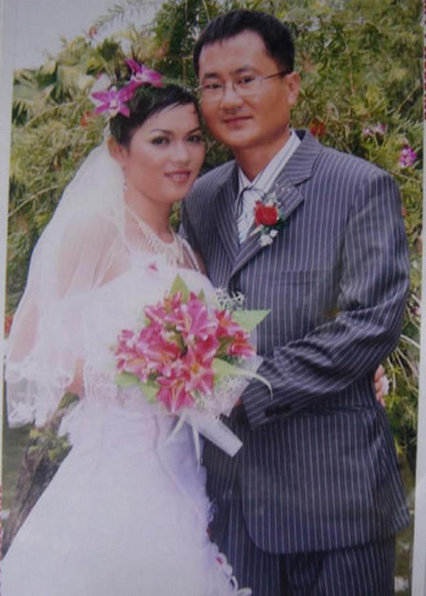 Cuốn nhật ký đầy nước mắt của cô gái tự tử sau 25 ngày lấy chồng ngoại quốc - Ảnh 1.