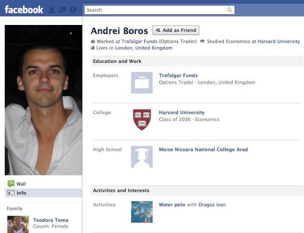 Đây là những tài khoản đầu tiên có mặt trên Facebook - Ảnh 10.