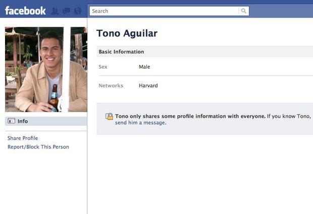 Đây là những tài khoản đầu tiên có mặt trên Facebook - Ảnh 9.