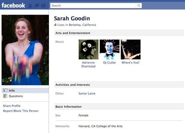 Đây là những tài khoản đầu tiên có mặt trên Facebook - Ảnh 6.