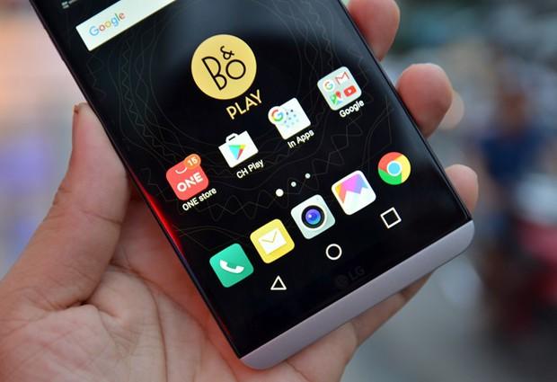 3 smartphone xách tay hấp dẫn tại Việt Nam đầu tháng 10 - Ảnh 3.